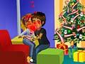 Game Kiss Mina Under The Mistletoe