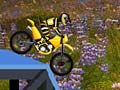 Game Hillblazer FMX