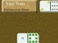 Spēle Mexican train
