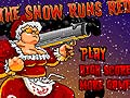 Игра The Snow Runs Red