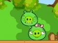 Jeu Bad Pig Perfect Couple