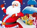 Игра Santa's Big Night