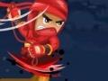 Jeu Running ninja