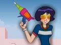 Game Alex Totally Spies: dress up