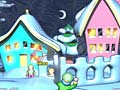 Game Snow Fortress Attack 2