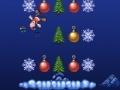 Igra Rudolphs Kick n' Fly