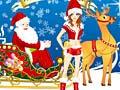 Gioco Santa Family