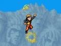 Mäng Naruto Big Jump