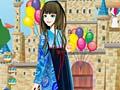 Παιχνίδι Girls Kimono Show