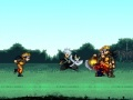 Igra Bleach vs Naruto