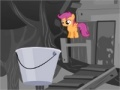 Permainan Catch the Scootaloos