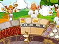 Игра Time Machine 2: Medieval Cooking