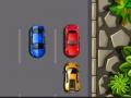 Spiel One Way Rush Drive