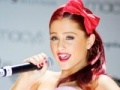 Game Ariana Grande Quiz