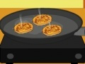 Gioco Halloween Pumpkin Pancakes