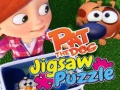 ゲームPat the Dog Jigsaw Puzzle